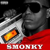 Smonky  By Jaafyman