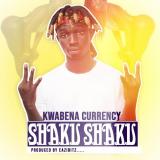 Kwabena Currency - Shaku Shaku