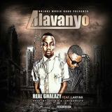 Real Ghalazy - Alavanyo (feat. Larynx)
