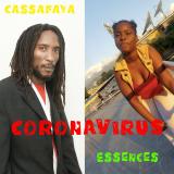 Coronavirus  By Cassafaya