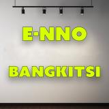 Bangkitsi  By E-Nno