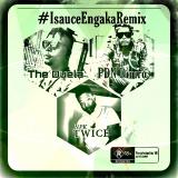 Isauce Engaka  ( Remix ) By NPK Twice, The Duela, PDN Diniro