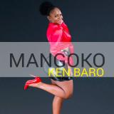 Mangoko  By Ken Baro