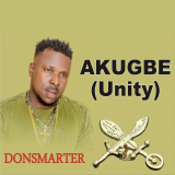 Akugbe  ( Unity ) By Donsmarter