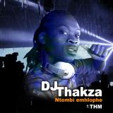 DJ Thakza - Ntombi Emhlophe (feat. THM)