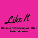 I Like It  By Darassa