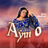 Ayin O  By Glory Adajesus