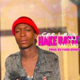 Hake Batle  ( Amapiano ) By Gee Legg