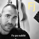 Fo Pa Oublié  By FJ