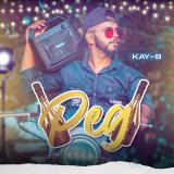 Peg  By Kay-B