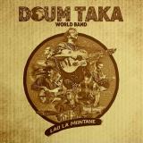 Lao la montane  By Doum Taka World Band