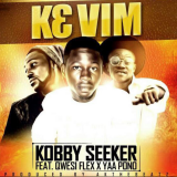 K3 Vim  By Kobby Seeker