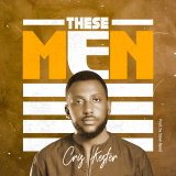 Cris Kester - These Men