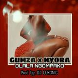 Gumza, Nyora - Dlala Ngompako