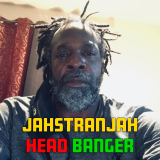 Head Banger  By Jahstranjah
