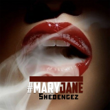 Mary Jane  By Shedengez