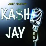 Mic Check  By Kash Jay