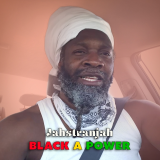 Black a Power  By Jahstranjah