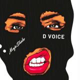 Ninja Shobo  By D Voice