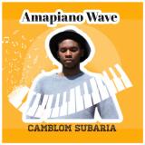 Amapiano Wave  By Camblom Subaria