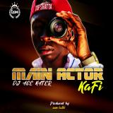 DJ Ace Kater - Main Actor Kafii
