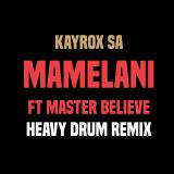 Kayrox - Mamelani