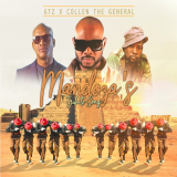 Collen The General - Mandoza