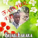 Favour Ed  By Brian Baraka