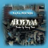 Nana Pounds - Abobobyaa