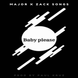 Major - Baby Please