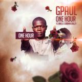 Gpaul - One Hour (feat. Anele, Drama Drizzy)