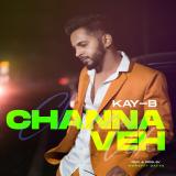 Channa Veh  By Kay-B