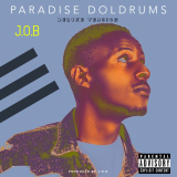 Paradise Doldrums  ( Deluxe Version ) By J.O.B