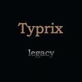 Typrix - Legacy