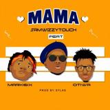 Samwizzytouch - Mama