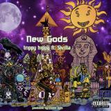 New Gods  By Trippy Hippy