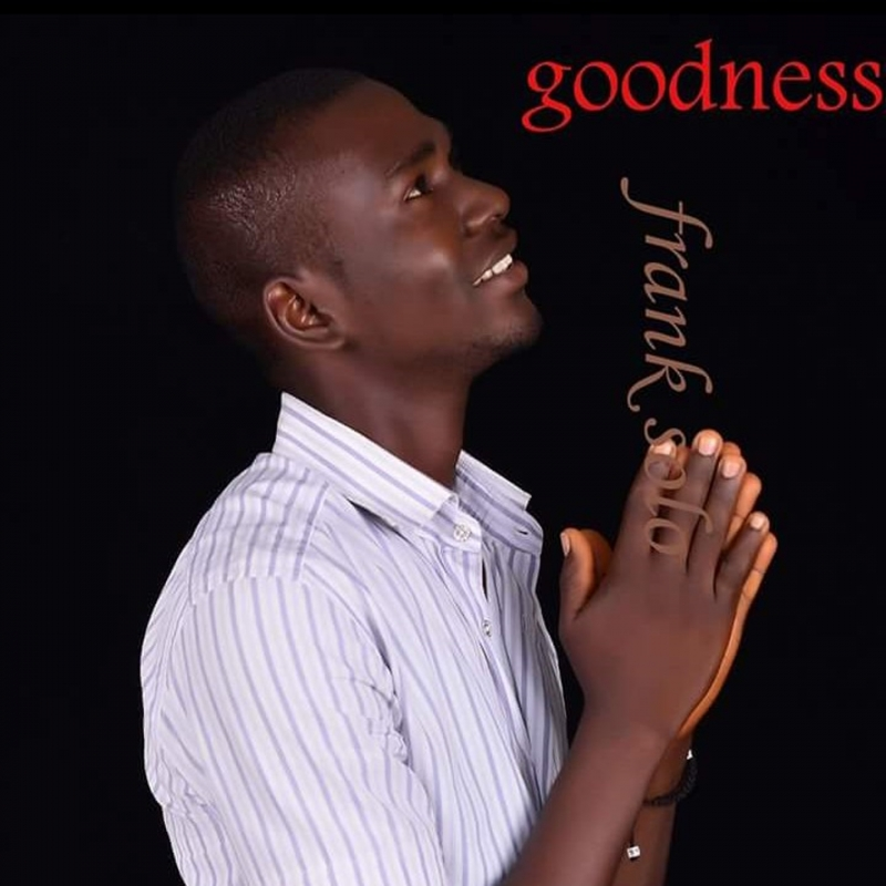 Frank Solo - Goodness - CD RUN Music Store